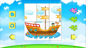 puzzle for kids learn u0026 play android apps on google play