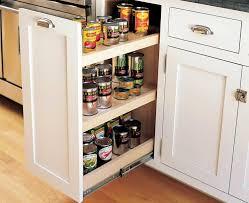stauraum küche einen funktionalen raum gestalten mit apothekerschrank für küche