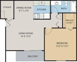 San Remo Floor Plans San Remo Villa Apartments Rentals Harrison Township Mi