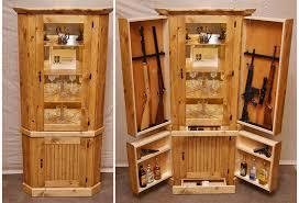 a booming furniture design sub genre gun concealing furniture