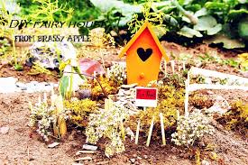 Fairy Garden Craft Ideas - fun summer crafts and activities for kids