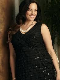 plus size little black dress for glamour appearance plus size
