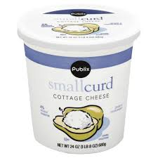 Friendship Cottage Cheese Nutrition by Cottage Cheese Publix Com