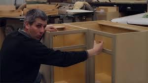 what is a blind corner kitchen cabinet blind corner cabinet