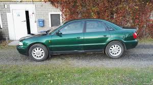 audi a4 1 8 20 4d sedan 1999 used vehicle nettiauto