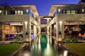 exotic house plans stunning balinese style home designs gallery interior design ideas