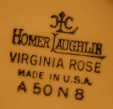 homer laughlin china virginia 36 best homer laughlin china dinnerware images on