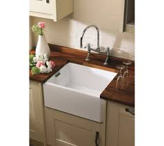 Shaws Of Darwen Baby Belfast Kitchen Apron Front Sink Mm - Belfast kitchen sink