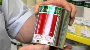 how to choose paint for interior u0026 exterior metal youtube