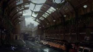 abandoned abandoned london underground visual effects project the rookies