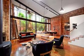 warehouse style home design warehouse to home conversion urban living
