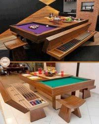 Dining Room Pool Table Combo Attractive Dining Room Pool Table Combo Gallery 3 Dining Room
