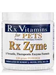 zyme for pets powder 120 grams
