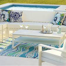 Frontgate Outdoor Rug Best Outdoor Rugs For Every Budget And Style Bob Vila