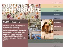 dunn edwards romance and remembrance palette spring 2015 fashion