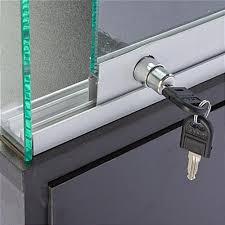 Display Cabinet Doors Glass Cabinet Frameless Top Pedestal Display
