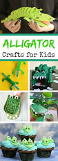alligator crafts for kids 8 exciting alligator craft projects
