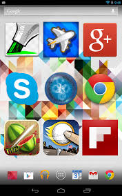 agrandir icones bureau giganticon pour agrandir ses icônes android mt