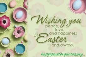 easter quotes 100 happy easter quotes and sayings