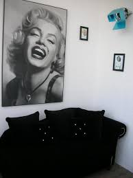 chambre marilyn chambre deco maryline visuel 9