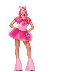 spirit halloween costumes for tweens my little pony pinkie pie womens costume u2013 spirit halloween