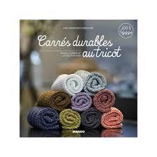 livre cuisine livre 100 hygge carrés durables au tricot la couserie créative
