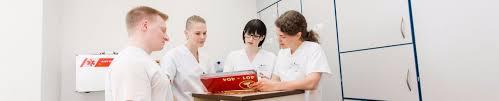 Klinik Am Rosengarten Bad Oeynhausen Ausbildung In Der Pflege Lukas Krankenhaus Bünde