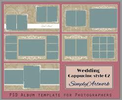 Professional Wedding Albums For Photographers 69 Best Diagramação De álbum Images On Pinterest Wedding Album