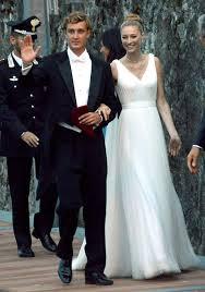 armani wedding dresses beatrice borromeo s epic wedding dresses