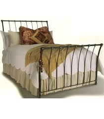 Iron Sleigh Bed Brass Beds Of Virginia U003cbr U003e Sleigh Bed Iron Bed