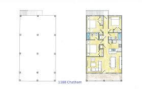 chatham 1188 sq ft 269 537 lighthouse cove port aransas