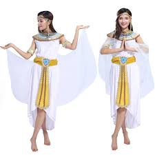 Cleopatra Halloween Costumes Adults Cheap Cleopatra Halloween Costumes Aliexpress