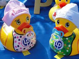 Duck Decorating Challenge