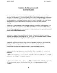 Business studies coursework gcse help   sludgeport    web fc  com
