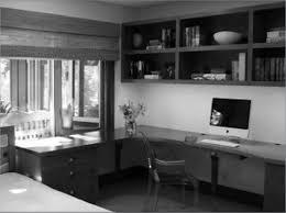 modern ikea office room ideas with simple decoration decoori
