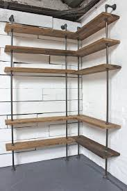 Wall Shelving Units by 25 Best Shelving Units Ideas On Pinterest Wooden Shelving Units