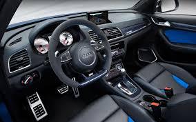 Audi Q5 Interior Colors - audi q5 interior photo 53