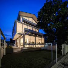 sook architects designed a modern house in bangkok