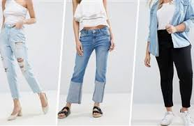 Best Comfortable Jeans For Women Best Places To Buy Jeans Boyfriend Ripped High Waisted