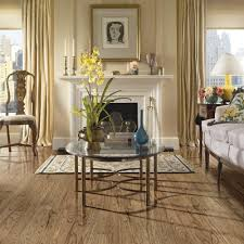 Bruce Maple Cinnamon Hardwood Floor by Bruce Distressed Oak Toast 3 8 In Thick X 5 In Wide Random