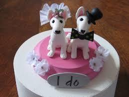 dog wedding cake toppers 25 dog wedding cake toppers tropicaltanning info