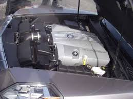 cadillac xlr engine specs car photos