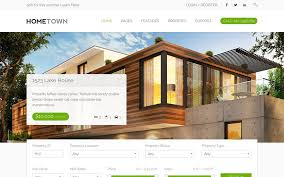 Houzez Theme by 30 Best Real Estate Wordpress Themes 2017 Athemes