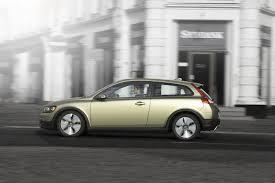 2009 volvo c30 drive conceptcarz com