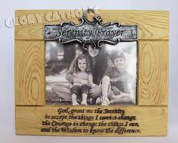serenity prayer picture frame frame serenity prayer end 6 10 2018 1 09 am