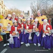 sleepy clowns macy s parade 2015 clowns