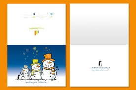 christmas cards for smarter accounting frankman design web