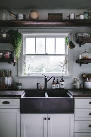 Kitchen Apron Sink Farmhouse Or Apron Sinks Everything You Need To Apartment