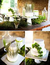wedding decoration ideas green inspiration board a green country