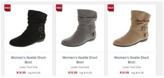 boots womens payless boot sale at payless save 50 15 coupon code